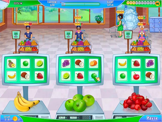 Supermarket Management 2 – Mac Screenshot-3