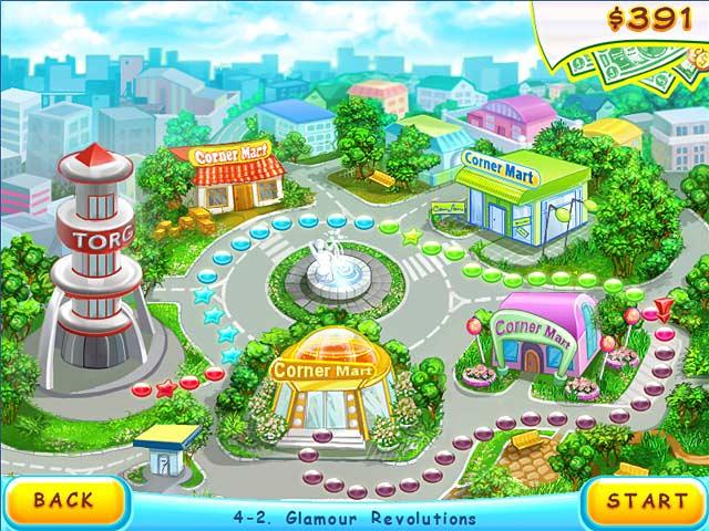 Game screenshot 3 Supermarket Mania