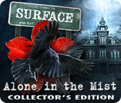 Surface 7: Alone In the Mist Collector's Edition - Mac