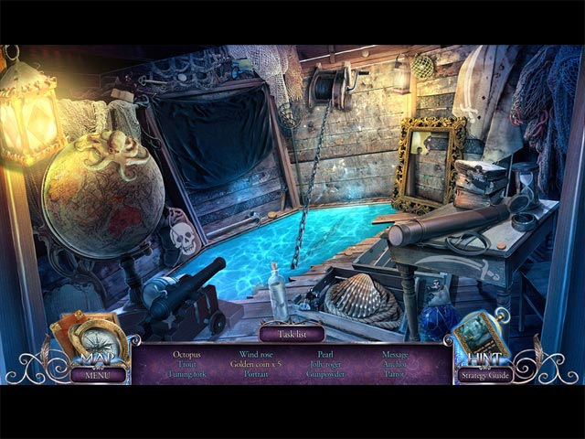Game screenshot 1 Surface: Game of Gods Collector's Edition