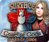 Surface: Game of Gods Strategy Guide