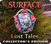 Surface 9: Lost Tales Collector's Edition - Mac
