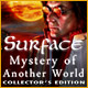 Surface: Mystery of Another World Collector's Edition