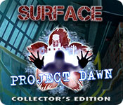 Feature screenshot game Surface: Project Dawn Collector's Edition