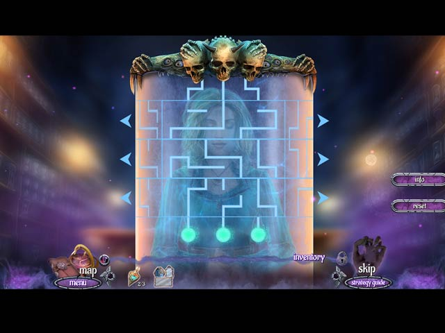 Surface 11: Strings of Fate Screen3