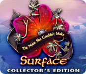 Surface: The Noise She Couldn`t Make Collector`s Edition - Mac