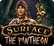 Surface: The Pantheon Walkthrough