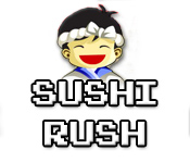 Sushi Rush - Online