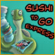 Sushi To Go Express - Mac