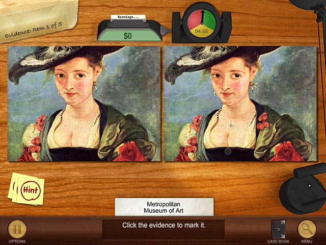 Game screenshot 2 Suspects and Clues