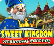 Sweet Kingdom: Enchanted Princess feature