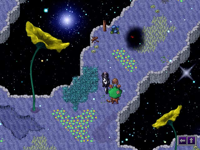 Game screenshot 1 Sweet Lily Dreams: Chapter II