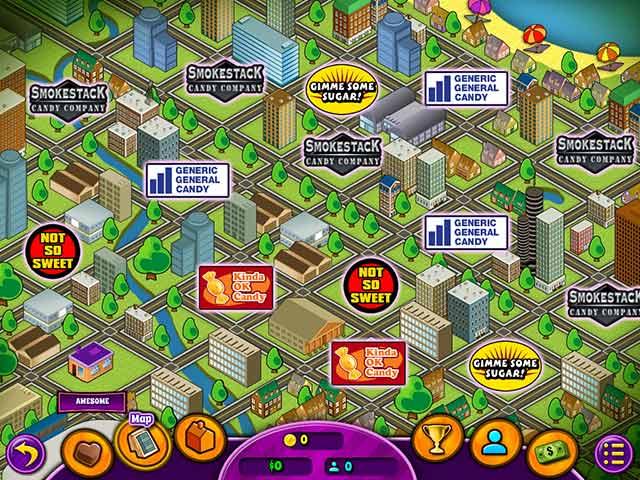 Game screenshot 2 Sweet Shop Rush