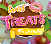 Sweet Treats: Fresh Daily