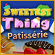 Sweetest Thing 2: Patissérie - Mac