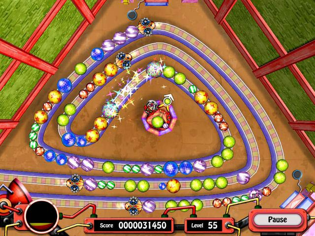Game screenshot 3 Sweetopia