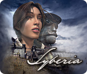Syberia - Part 1 casual game