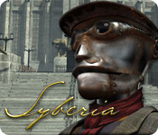 Syberia, Part 2 Walkthrough