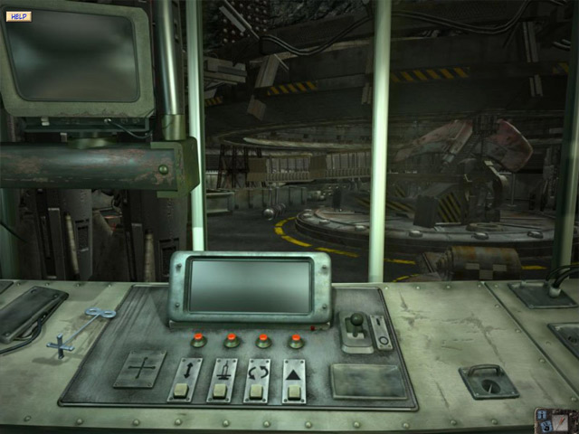 Game screenshot 3 Syberia - Part 3