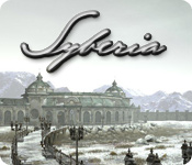 Syberia, Part 3 Walkthrough