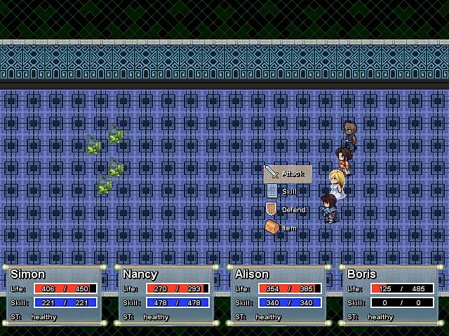 Game screenshot 3 Sylia - Act 1