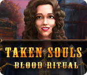 Feature screenshot game Taken Souls: Blood Ritual
