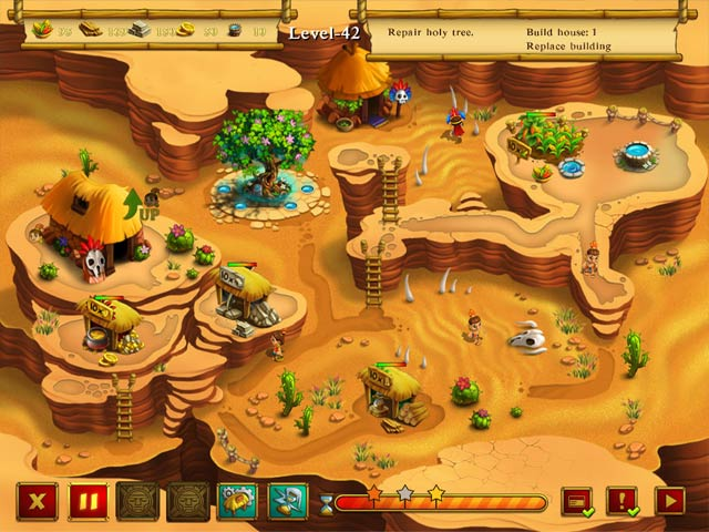 Tales of Inca: Lost Land img