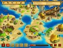 2. Tales of Inca: Lost Land game screenshot