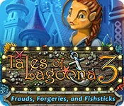 Tales of Lagoona 3: Frauds, Forgeries, and Fishsti