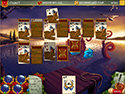 1. Tales of Rome: Solitaire game screenshot