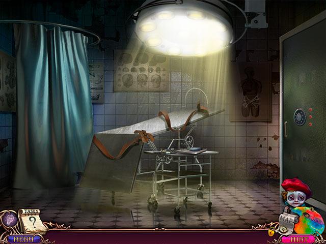 Tales of Terror: Art of Horror - Screenshot 1