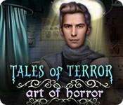 Tales of Terror: Art of Horror Walkthrough