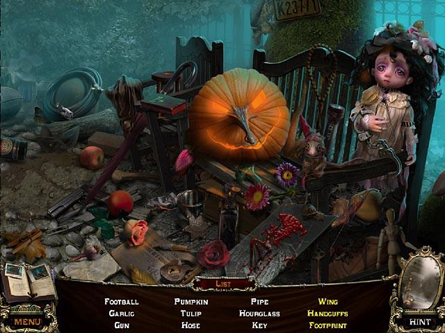 Game screenshot 1 Tales of Terror: Crimson Dawn