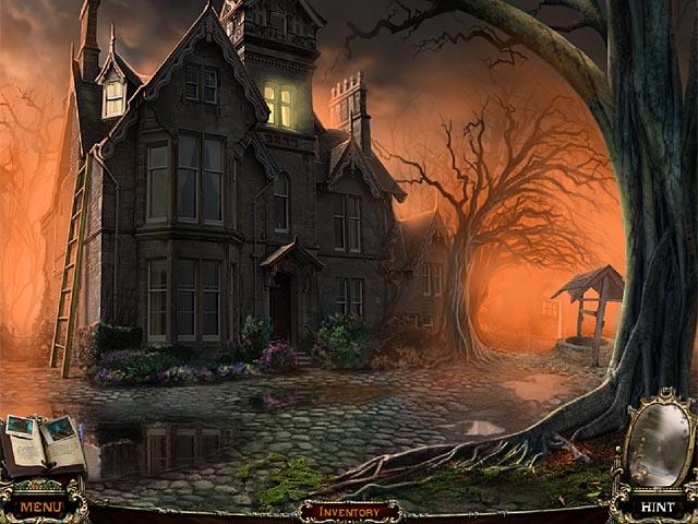 Game screenshot 2 Tales of Terror: Crimson Dawn