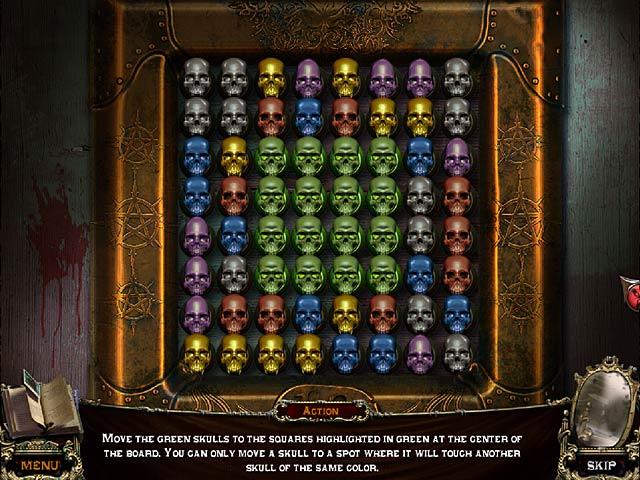 Game screenshot 3 Tales of Terror: Crimson Dawn