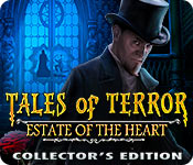 Tales of Terror 3: Estate of the Heart Collector's Edition - Mac