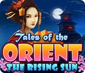 Feature screenshot game Tales of the Orient: The Rising Sun