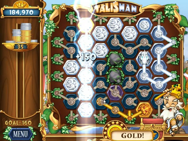 Video for TalisMania Deluxe