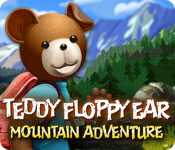Feature screenshot game Teddy Floppy Ear: Mountain Adventure