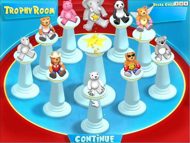 Game screenshot 2 Teddy Factory