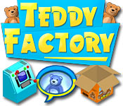 Teddy Factory - Mac
