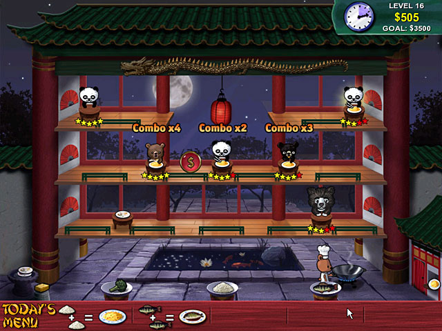Game screenshot 3 Teddy Tavern: A Culinary Adventure