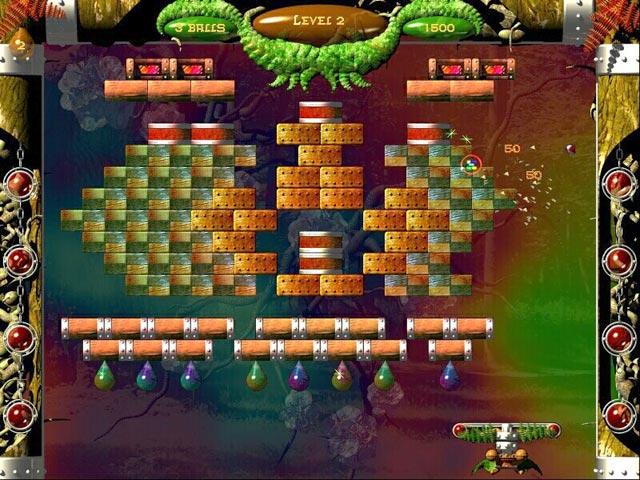 Game screenshot 2 TeKKOut