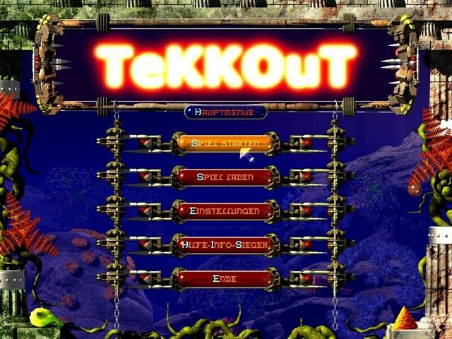 Game screenshot 3 TeKKOut