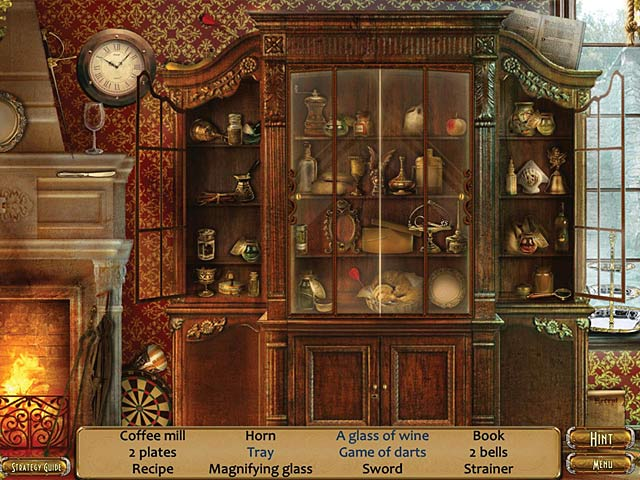 Temple of Life: The Legend of Four Elements Collector's Edition Screenshot 1