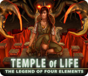 Temple of Life: The Legend of Four Elements feature