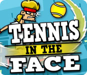 Tennis in the Face - Mac