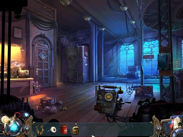 Game screenshot 1 Tesla's Tower: The Wardenclyffe Mystery