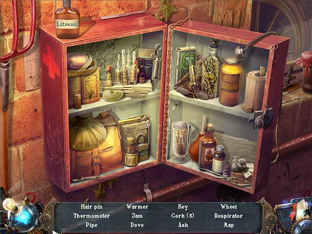Game screenshot 2 Tesla's Tower: The Wardenclyffe Mystery