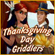 Thanksgiving Day Griddlers - Mac